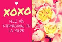 Día Internacional de... / Festejemos días mundiales o internacionales como el #DíadelaTierra, #DíadelaNaturaleza y más con hermosas postales de nuestro México...