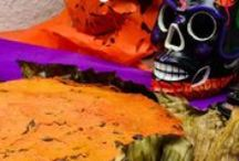 Tradiciones Mexicanas / Somos un país con muchísimas tradiciones contamos con tanta cultura, herencia de nuestros antepasados, días festivos que nos hemos encargado de celebrarlo con la mejor fiesta. Hay tanto por conocer, aprender y seguir conservando ¡México soy tu fan!
