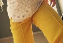 Yellow life's style