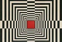 RAYAS / Patterns de rayas.