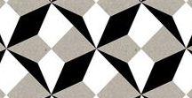 GEOMETRICOS / Patterns geometricos.