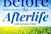 Before the Afterlife Podcasts