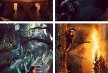 The Hobbit Trilogy Movies