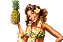 LiVe ALoHa! / All things Hawaiian, Beachy, Surf, Sand & Sun that bring Joy to My Life