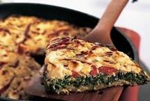 Go Italia! Recipes