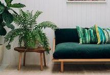 home inspiration / by Elliott Crafty Creations