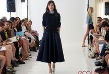 Lady | Fashion / by Millie Clarke