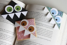 Get Crafty / by Melissa Bonnell