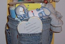 Baby Shower Ideas / Decorating