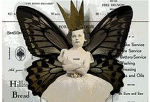 altered art / by Tammy Marie