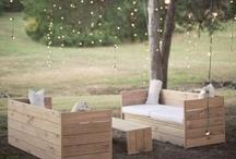Summer Wedding Ideas / Summer wedding ideas and inspiration in Lake Tahoe.