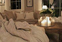 Home sweet home / by Meghan Schwartz