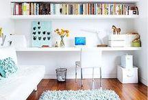 Home sweet home / by Lindsey DePue