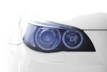 BMW / by Lamin-x Protective Films