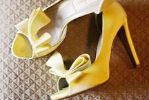 Wedding Shoes  / Looks and ideas for wedding shoes.