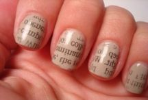 Hair and Nails / by Melissa Bonnell
