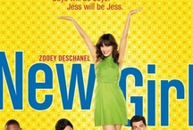New Girl / Who's that girl? It's JESS! Catch up with her on FOX.com!