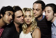 The Big Bang Theory / Television show airing weekdays back to back at 6:00 and 6:30pm on FOX 55/27 Illinois!