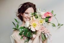 Wedding Bouquets / Wedding and bridal bouquets