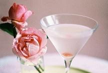 Signature Cocktails / Wedding signature cocktail ideas and inspiration