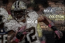Saints Graphics / by New Orleans Saints