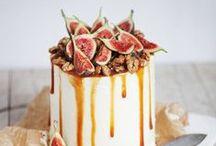 Wedding Cakes / Wedding cakes and desserts
