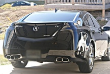 Acura / by Lamin-x Protective Films