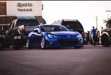 Subaru / by Lamin-x Protective Films