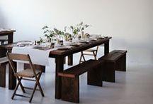 Kitchen | Dining / by Millie Clarke