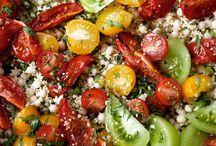 Salads / by C C