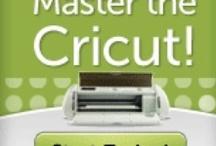 Cricut hints & tips