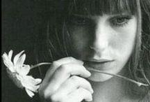 Jane Birkin - My style muse