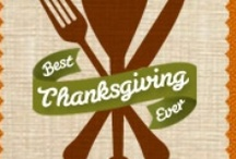 Best Thanksgiving Ever / Even Pescetarian/Vegetarians can have a hearty Thanksgiving Meal!