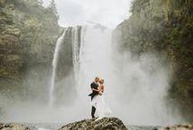 Wedding Photography. / Wedding photography for wedding ideas and wedding inspiration
