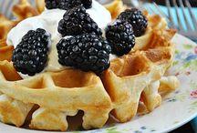 Breakfast Time! / by Melissa Bonnell