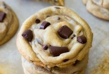 Cookies / by Melissa Bonnell