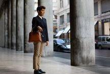 Tailoring Streetstyle