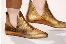 Shoes in Wonderland