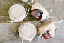 Favors / Wedding favor ideas and inspiration