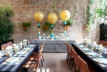 Event Design and Styling / Event design and styling ideas and inspiration