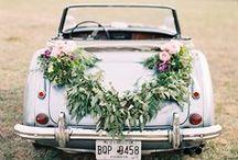 Wedding Inspiration / Wedding inspiration and ideas for a Lake Tahoe wedding.