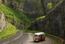 Travel + Honeymoon / Travel and honeymoon ideas