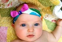 Baby Vogue. / by Brooke Hibbard Skipworth