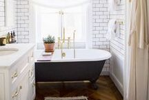 Bathroom {Small} / by Maggie McAllister