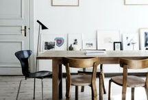 Scandinavian & Lofts Deco