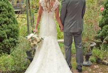 Wedding ideas / by Meghan Schwartz