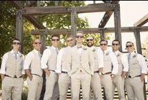 {Wedding} Groomsmen / by Maggie McAllister
