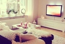 Apartment living / by Meghan Schwartz