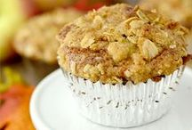 Muffins / by Melissa Bonnell