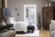 boudoir / by Tanya Christie